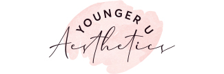 Younger U Aesthetics logo