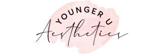 Younger U Aesthetics logo
